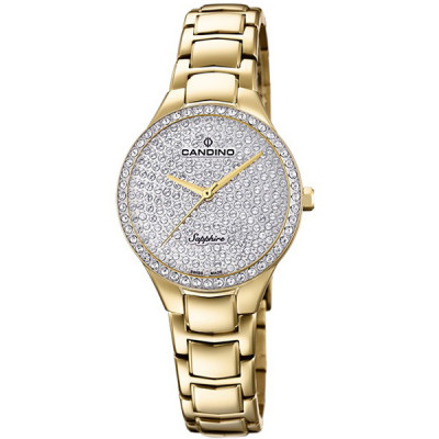 CANDINO LADY PETITE 30MM LADIES WATCH C4697/1