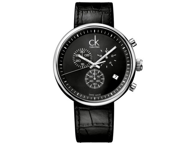 CALVIN KLEIN SUBSTANTIAL 45MM MEN'S WATCH  K2N271C1