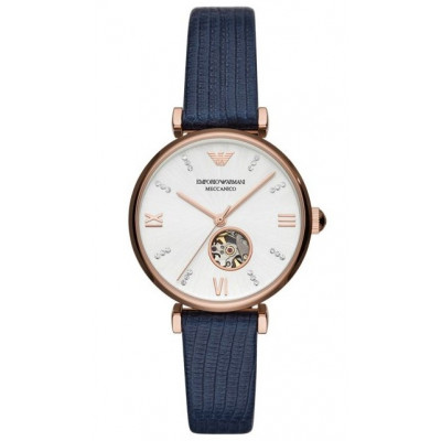EMPORIO ARMANI GIANNI T-BAR 34MM  LADIES WATCH AR60020