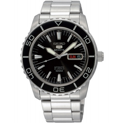 SEIKO 5 42MM MEN'S WATCH XSNZH55K1