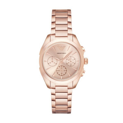 EMPORIO ARMANI VALERIA 36MM LADY'S WATCH AR11051