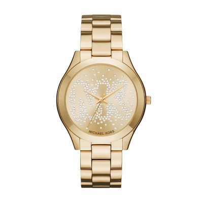MICHAEL KORS SLIM RUNWAY 41MM LADIES WATCH MK3590