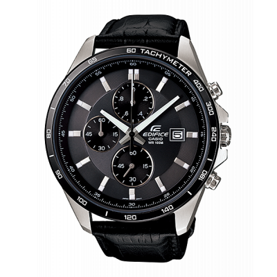 CASIO EDIFICE CHRONOGRAPH   EFR-512L-8AV