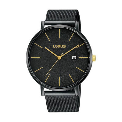 LORUS GENTS CLASSIC 42 MM MEN'S WATCH RH909LX9