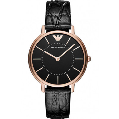 EMPORIO ARMANI KAPPA 32MM LADIES WATCH AR11064
