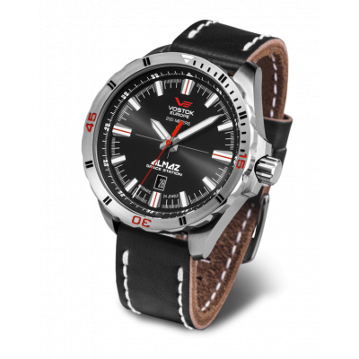 VOSTOK EUROPE ALMAZ AUTOMATIC 47MM MEN'S   NH35-3200258