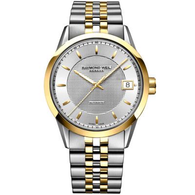 RAYMOND WEIL FREELANCER AUTOMATIC 42.5MM MEN'S WATCH  2740-STP-65021