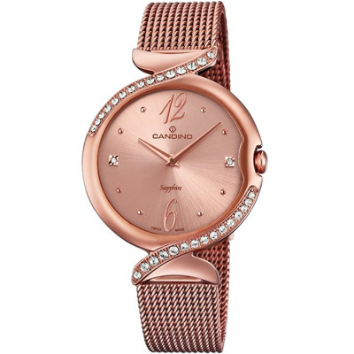 CANDINO ELEGANCE 34MM LADIES WATCH C4613/2