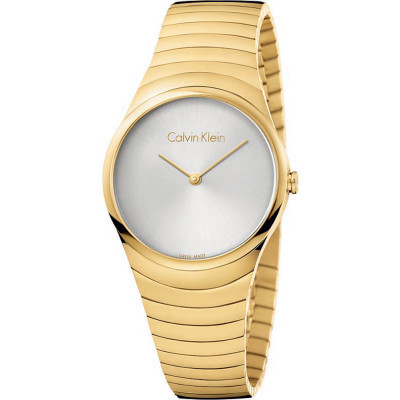 CALVIN KLEIN WHIRL 38MM LADY K8A23546