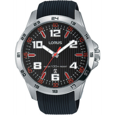 LORUS GENTS SPORT 45 MM MEN'S WATCH RH907GX9