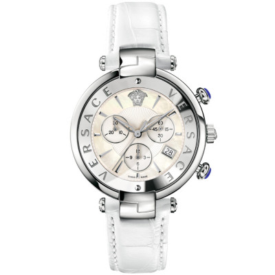 VERSACE REVIVE 41MM LADIES WATCH  VAJ02 0016