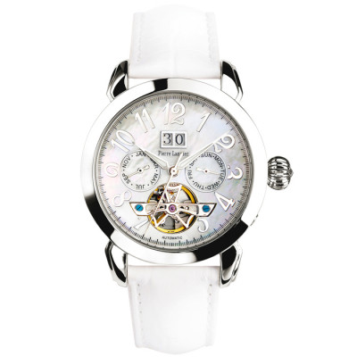 PIERRE LANNIER WEEK-END AUTOMATIC 40MM LADY'S WATCH 316A690