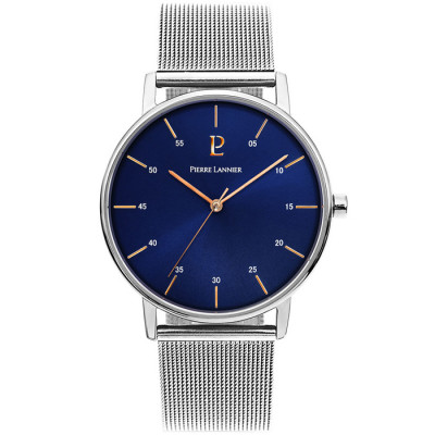 PIERRE LANNIER CITYLINE COLLECTION  39MM MEN'S WATCH 202J168