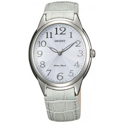 ORIENT QUARTZ 34 MM LADY'S WATCH FQCBC001D0