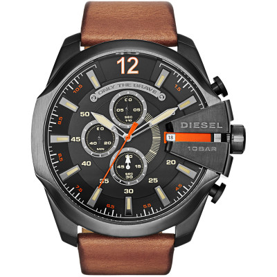 DIESEL CHIEF SERIES 51/59мм. MEN'S WATCH DZ4343