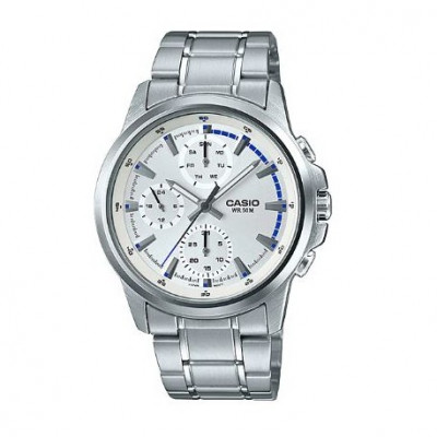 CASIO COLLECTION MTP-E317D-7AV