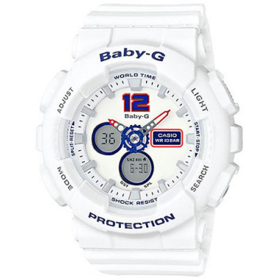 CASIO BABY-G BA-120TR-7BER