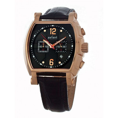 AXCENT MEN`S WATCH X31007-266