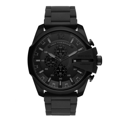 DIESEL MEGA CHIEF 59ММ MEN'S WATCH DZ4486