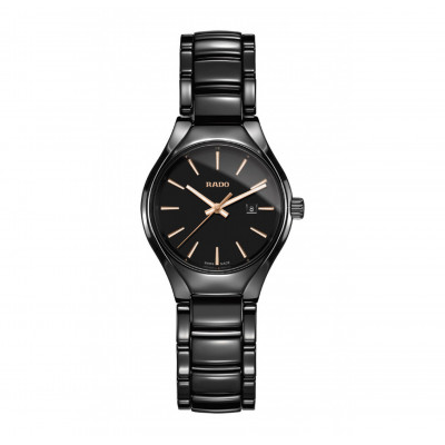 RADO TRUE QUARTZ  30MM  LADY'S   WATCH   R27059162