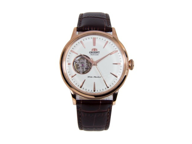 ORIENT BAMBINO AUTOMATIC 41 MM MEN'S WATCH RA-AG0001S