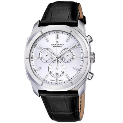 CANDINO CASUAL / AFTER-WORK 43MM MEN'S WATCH C4582/1