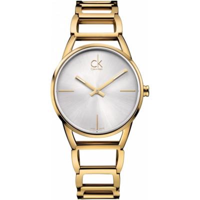 CALVIN KLEIN STATELY 33MM LADY'S WATCH K3G23526