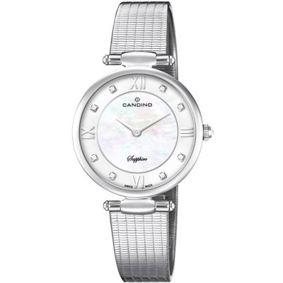 CANDINO ELEGANCE 30MM LADIES WATCH C4666/1