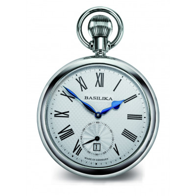 POLJOT INTERNATIONAL  POCKET WATCH PETERHOF  HAND WINDING 45MM LIMITED EDITION 300PIECES   3105.0008811