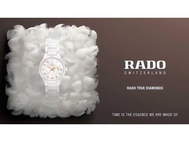 Часовници Rado