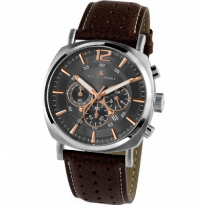 JACQUES LEMANS SPORT 46MM MEN'S 1-1645H