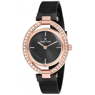 DANIEL KLEIN PREMIUM 32MM LADIES WATCH DK12194-6