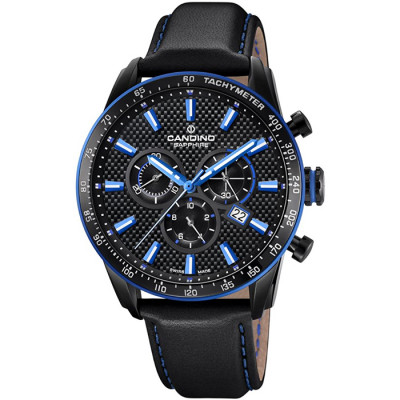 CANDINO C-SPORT 44MM MEN'S WATCH C4683/2