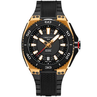CERTINA DS EAGLE 44MM MEN'S WATCH C023.710.37.051.00