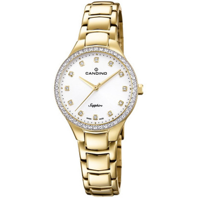 CANDINO LADY PETITE  30MM LADIES WATCH C4697/2