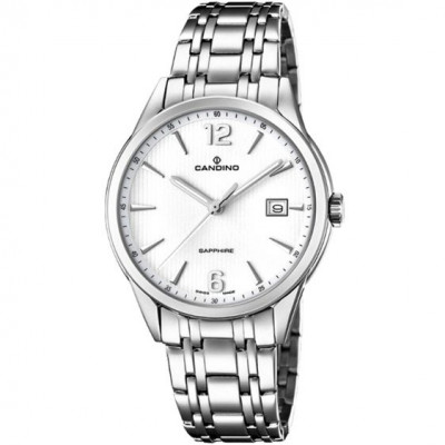 CANDINO TIMELESS MEN'S 40MM C4614/2