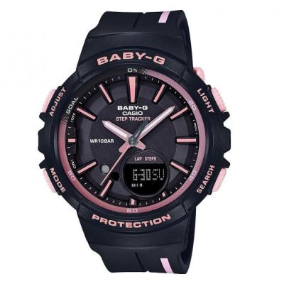 CASIO BABY-G BGS-100RT-1A