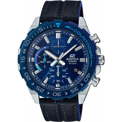 CASIO EDIFICE EFR-566BL-2AVUEF