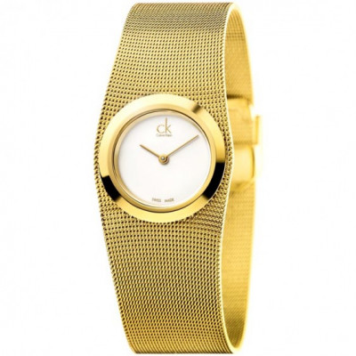 CALVIN KLEIN IMPULSIVE 30 MM LADIE'S WATCH K3T23526