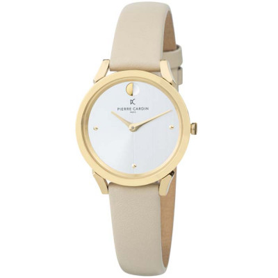 PIERRE CARDIN PIGALLE HALF MOON 32MM LADY'S WACTH CPI.2536