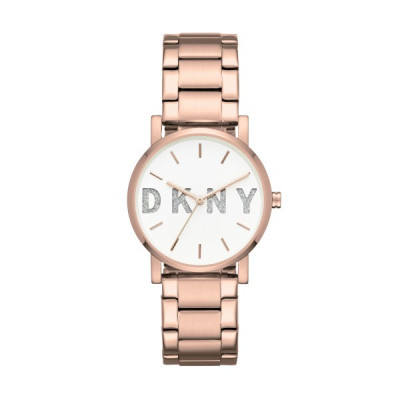 DKNY SOHO 34MM LADIES WATCH NY2654