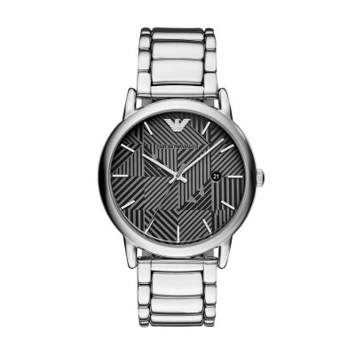 EMPORIO ARMANI LUIGI 43MM MEN'S WATCH AR11134