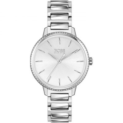 HUGO BOSS SIGNETURE 34MM LADIES WATCH 1502539
